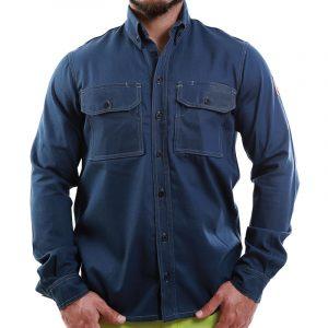 camisa ignífuga Unisafe